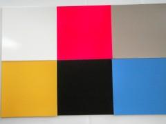 ゴムの着色(色を塗れる)イメージ写真