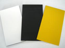 無料サンプル塗装の見本