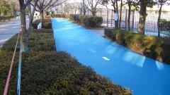 成田中台運動公園-2