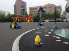 横浜扇町公園